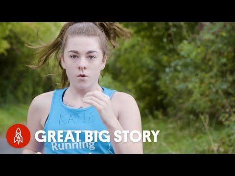 Epilepsy Can't Stop this Runner