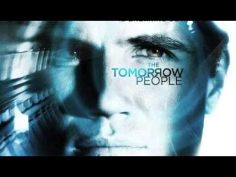 The Tomorrow People OST Ep12