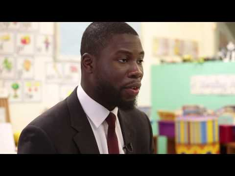 Toib Olomowewe - Russell Group Programme Leader (Teach First case study)