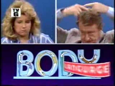 Body Language - February 25, 1985