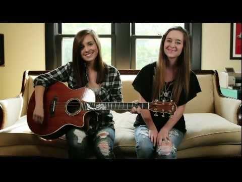 """Demi Lovato """"SkyScraper"""" by Megan and Liz"""