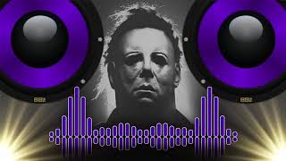 Michael Myers   Friday The 13th Trap Remix Bass Boosted