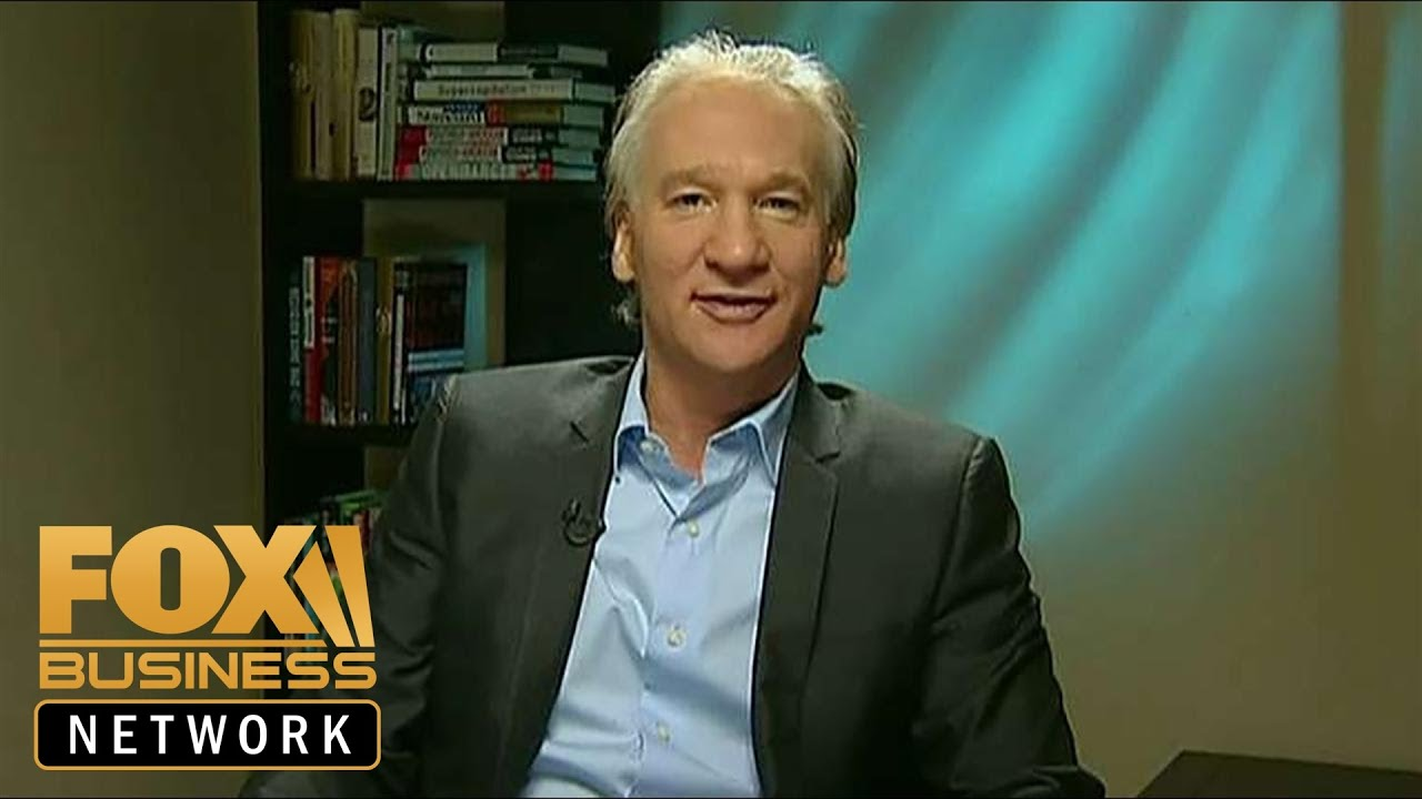Conservative actor slams Bill Maher for cheering David Koch's death