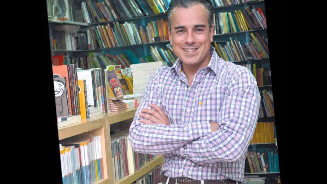 Jorge Enrique Abello Extrajero - YouTube