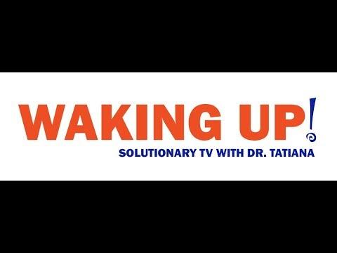 Waking Up! - 01-29-2018 - w/ Former US Congressman Mark Siljander