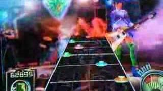 Guitar Hero 3- Reptilia(hard)