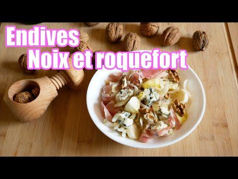 salade-d'endives-noix-et-roquefort-de-ma-maman
