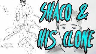 I'm Shaclone