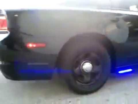 HG2 Emergency Lighting Dodge Charger Full Lighting Package YouTube