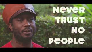 My Song: Bebe Cool, Never trust no people - Uganda