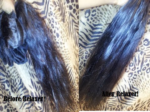 Before and after relaxed virgin brazilian hair youtube relaxed virgin brazilian hair pmusecretfo Choice Image