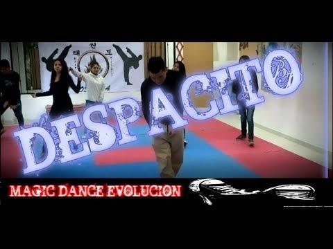 Despacito -Justin Bieber  ( Jeydee Club Mix ) MAGIC DANCE EVOLUCION