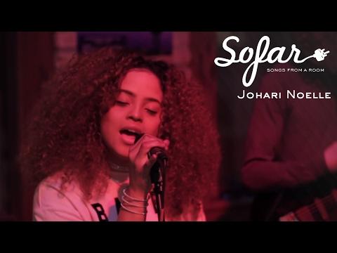 Johari Noelle - Love With You (Erykah Badu cover) | Sofar Chicago