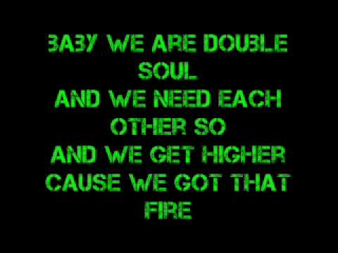 SEEED feat. Tanya Stephans - Double Soul with lyrics/mit Songtext