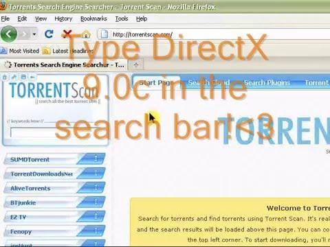 Sims 2 directx 9. 0c (yep, another one) techspot forums.