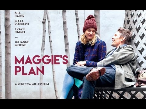 AmFest: «План Мэгги» — фильм в СИНЕМА ПАРК