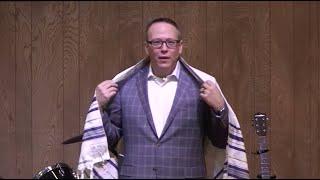 Journey to Bethlehem: The Coming Dawn - Malachi 4:1-6 (12-8-19) HD