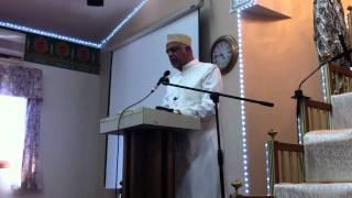 Ho Qabool Qabool - Al-Hajj Hussein Walji