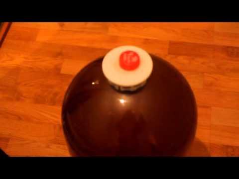 Как разобрать пивную кегу