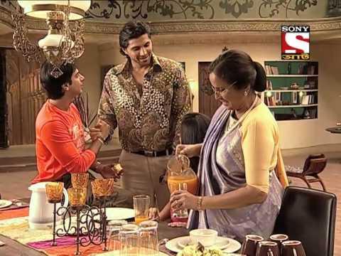 Virrudha - (Bengali) - Episode 22