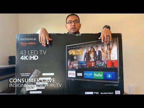 BEST SELLING 4K TV On Amazon!