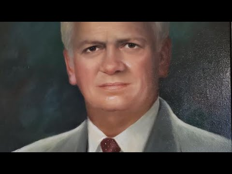 In Loving Memory Of Dr. Lyle D. Smith