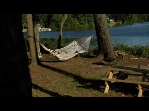 Away without Going Away: Summer Village Westford MA