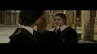 A New Day Has Come - Harry/Hermione