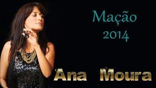 Ana Moura & Músicos *2014 Mação* Fadinho serrano - Saudades trago comigo