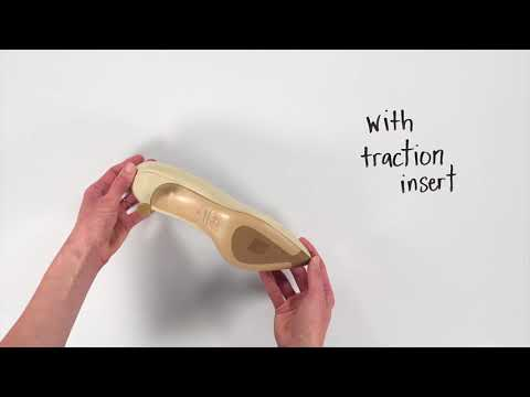 Video for Moxie Kitten Heel this will open in a new window
