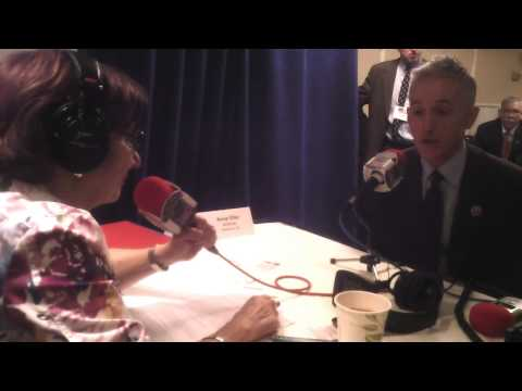 WCRS in D.C. 2015: Congressman Trey Gowdy Interview