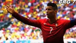 Cristiano Ronaldo Feel Good