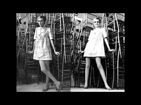 Moda Anos 60 - YouTube