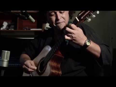 Julito Martinez, cuban musician