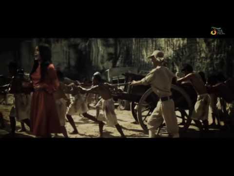 Rossa - Syukur OST Soekarno (Official Video Clip)
