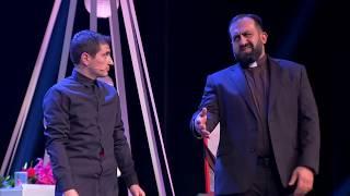 HOW DEMQ STOLE CHRISTMAS ARMENIAN FUNERAL DEMQ SHOW