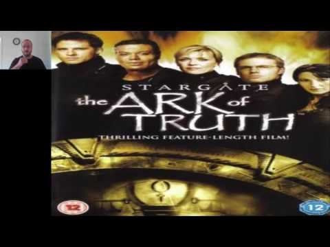 Rob Char's Reviews: Stargate: The Ark Of Truth (2008)