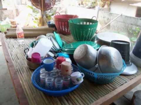 โครงการ ศรีแก้วครัวสะอาดฯ