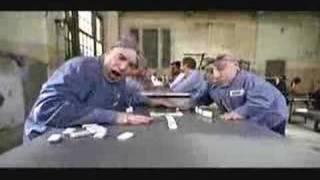 dr evil and mini me - hard knock life rap video - Austin Pow