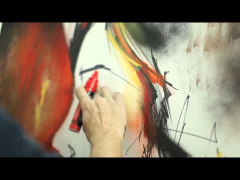 Liquitex Professional Paint Markers -- An Artist's View