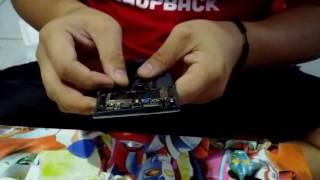 Cara cepat ganti LCD Oneplus One
