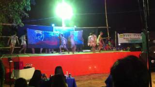 Evolution 29 (2nd Dance) @ Brgy. Gumamela Balayan Batangas MAY 27, 2015 (Champion!)