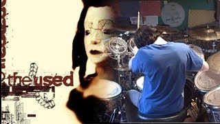 Kyle Abbott - The Used - Pieces Mended (Drum Cover)