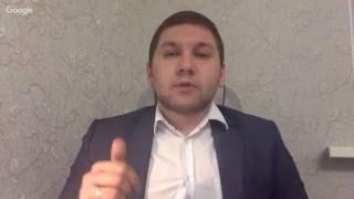 Видео урок. Как открывать фитнес клубы?  Самат Назиров