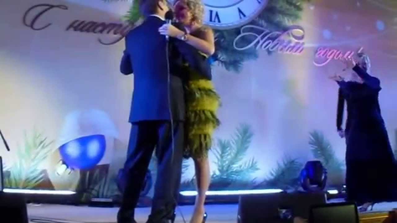 Сергей Нарышкин поразил всех, спев с Марией Максаковой