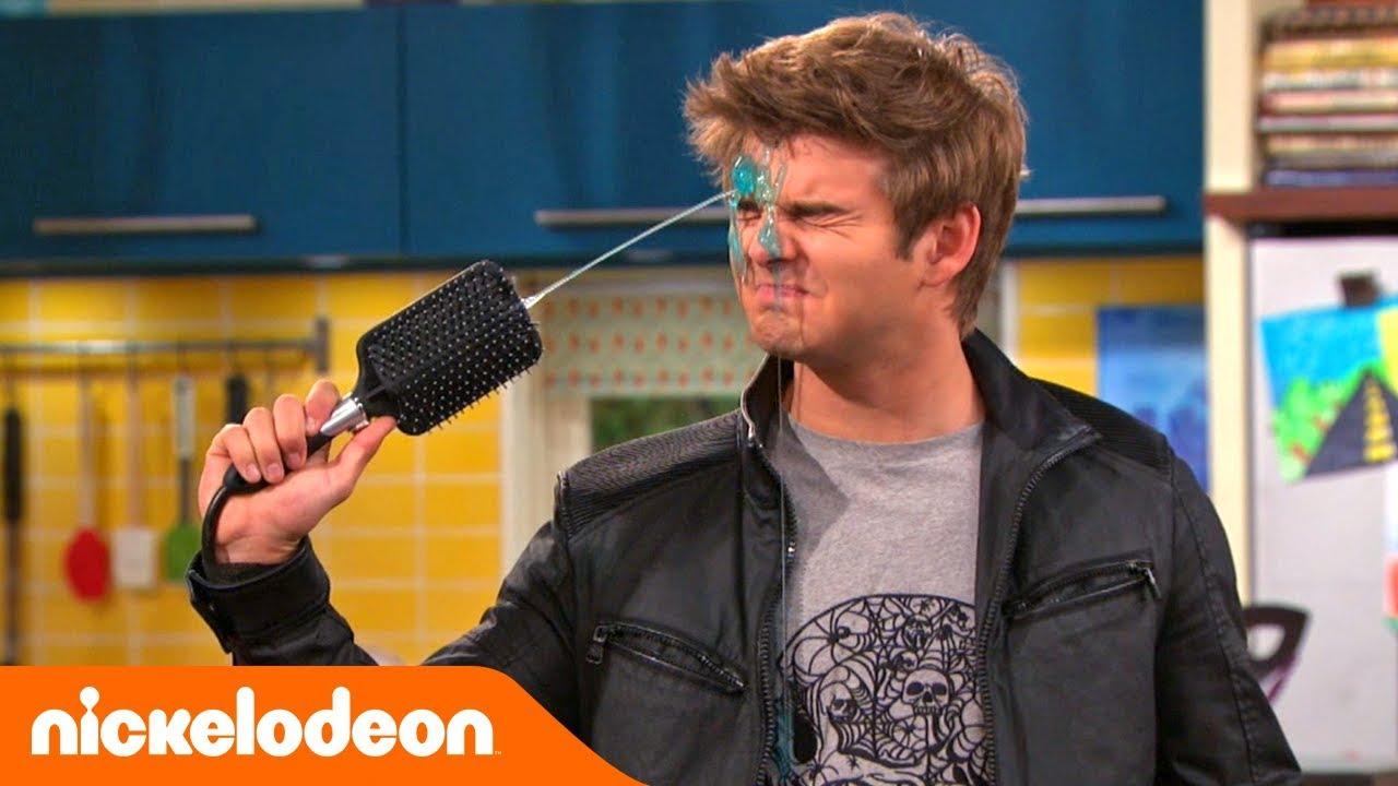 Grzmotomocni | Najlepsze momenty Maksa! | Nickelodeon Polska