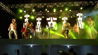 Washington Brasileiro Abertura do Show em Caxias Maranhão(Inauguração da Casa de Show GONZAGA Show., 2015-08-09T04:00:59.000Z)