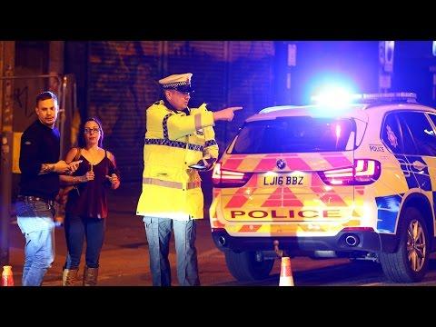 Suspect Arrested & Trump Responds to Ariana Grande Concert Bombing