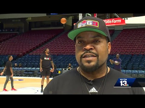 Ice Cube's take on Kawhi joining the Clippers is even more spot-on now.