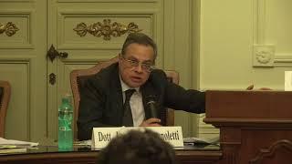 La proporzionalità dell'azione amministrativa, ambiti del sindacato giurisdizionale, Bari, Palazzo Diana, 17.11.2017